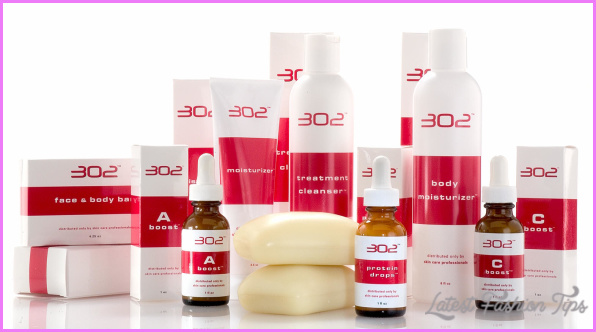 Professional Skin Care Lines Estheticians