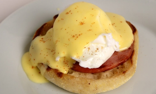 Eggs Benedict Recipe Laura In The Kitchen
