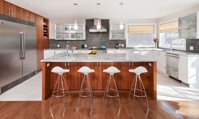 Don't Make These Kitchen Island Design Mistakes
