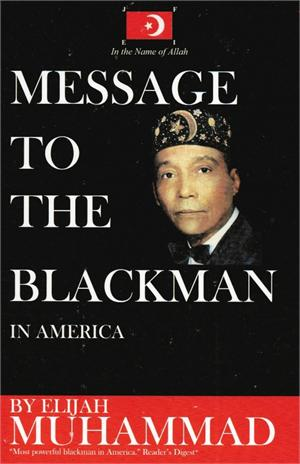 Mb398 Message To The Black Man In America
