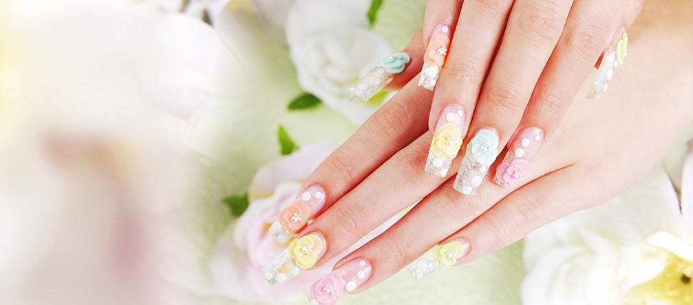 Manicure Ok When Pregnant – Papillon Day Spa