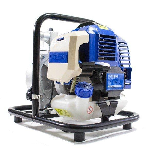Portable Fuel Pumps Transferring Fuel