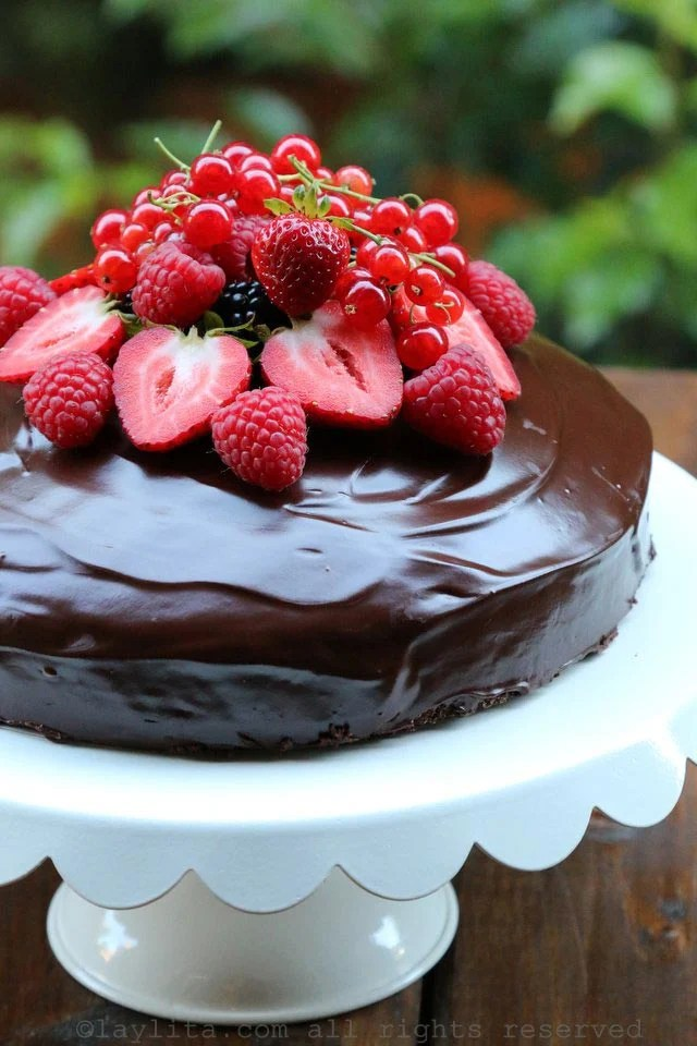 Easy Cake Recipes 9x13