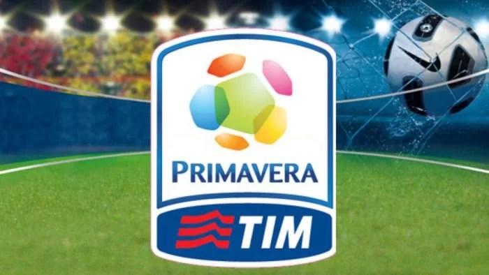 Logo del campionato Primavera