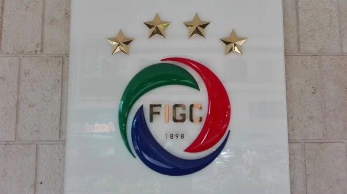 Logo della Figc