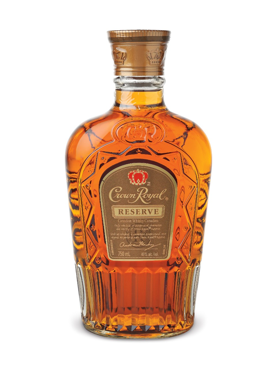 Crown Royal Special Reserve Lcbo
