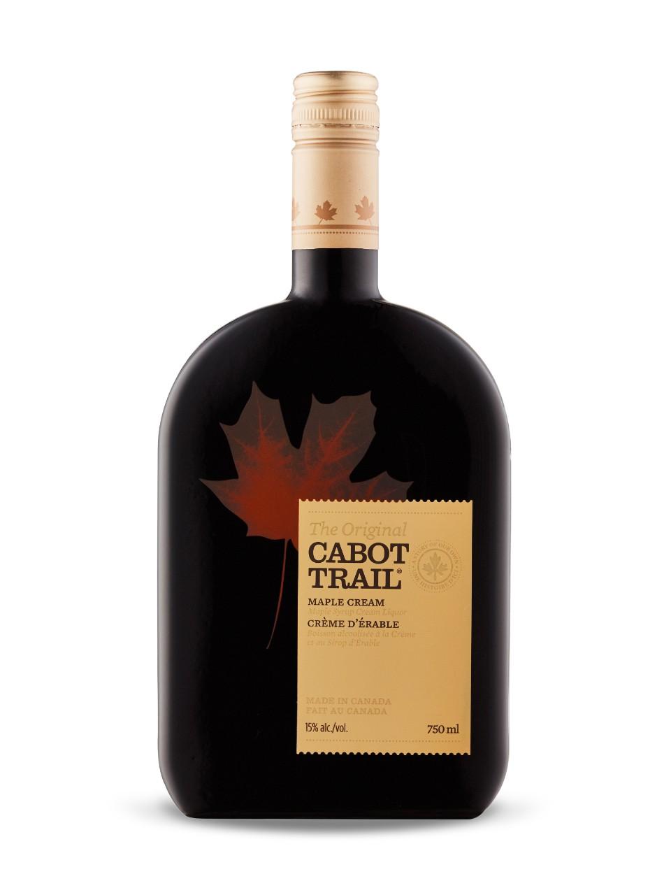 Cabot Trail Maple Cream Lcbo