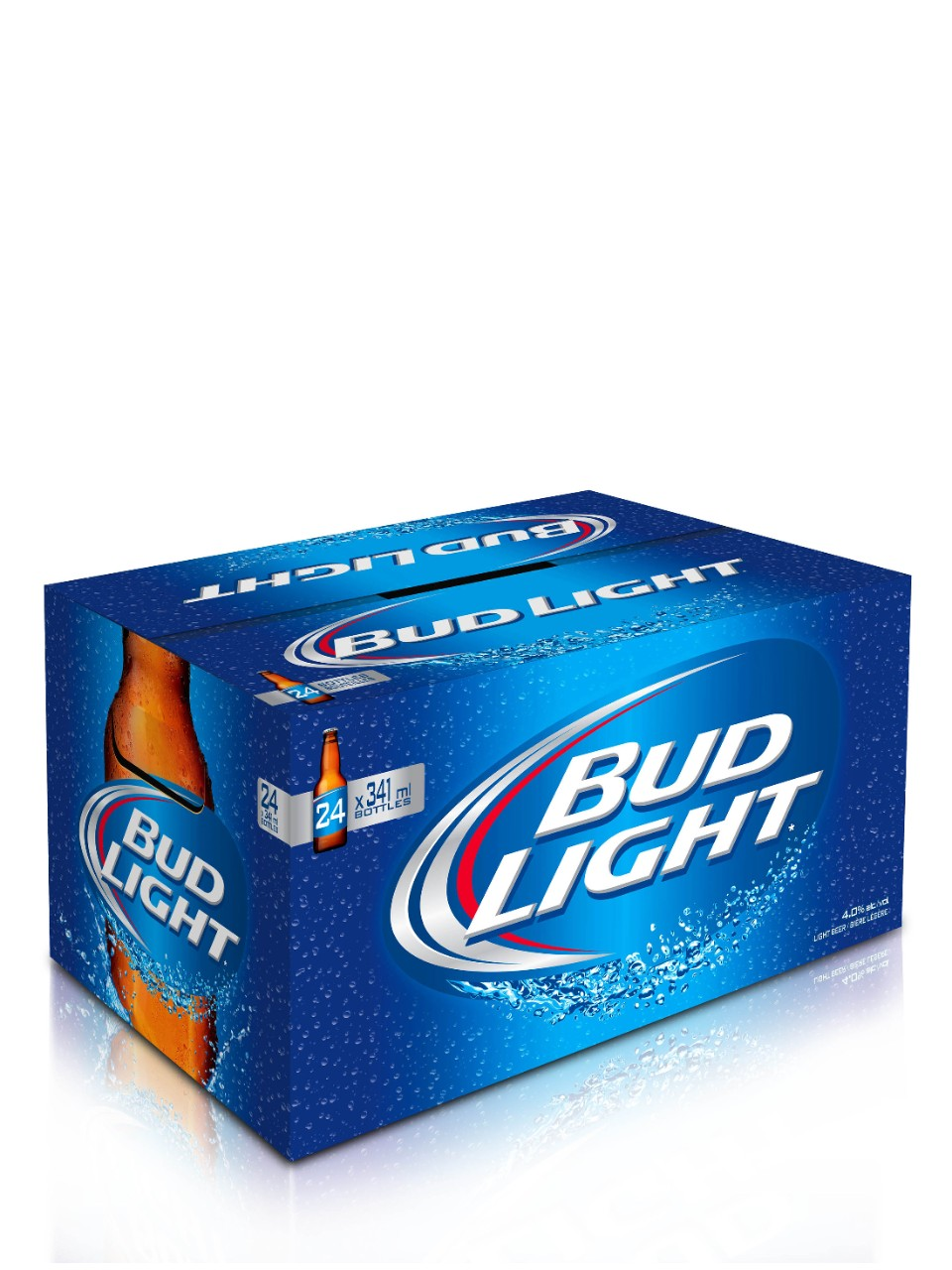 Beer Calories Bud Light