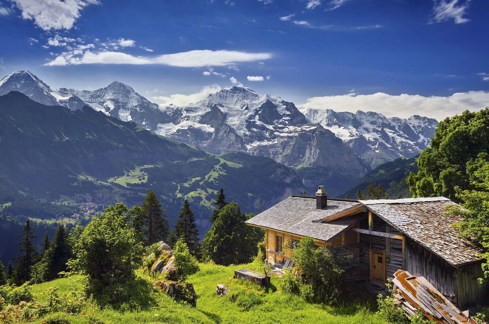 Famous Tour De France Mountains