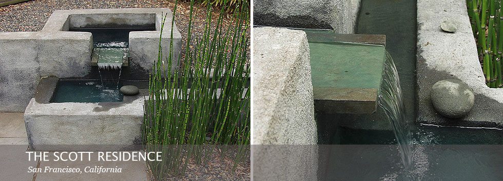 Landscape Design 94127