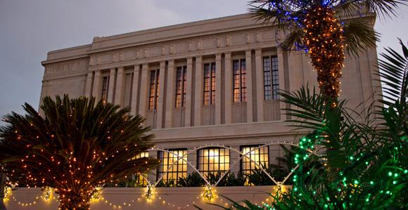 Christmas Lights Addresses