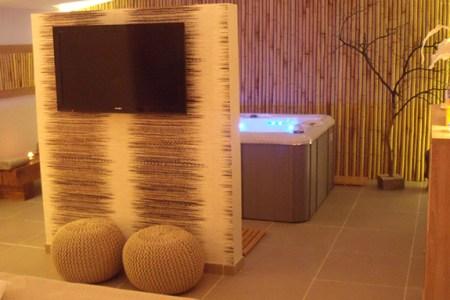 Best Home Design Chambre Jacuzzi Belgique Pas Cher