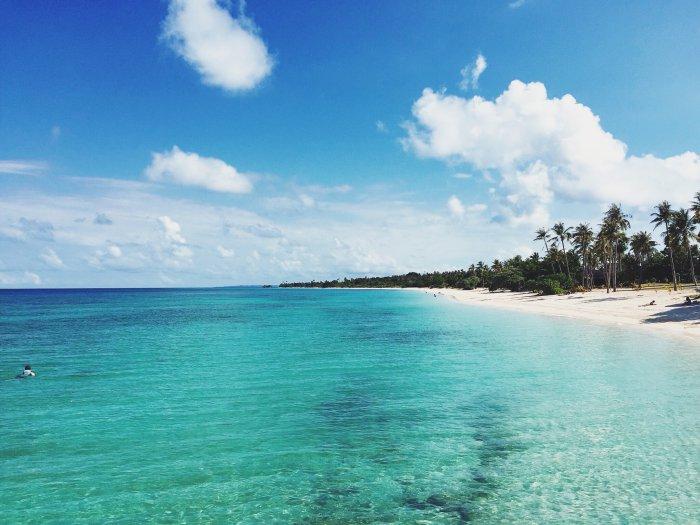 Balesin Island Beach Wedding Lead Events Ph
