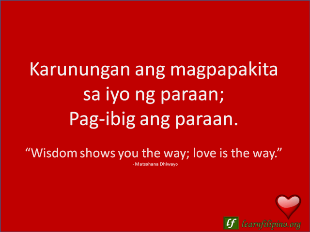 Hugot English About Lines Love