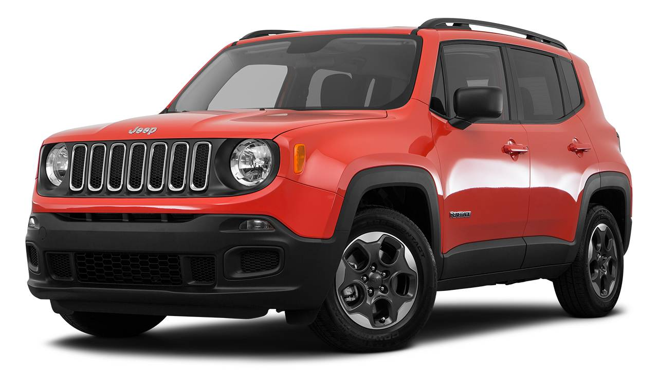 2018 Gmc Rebates   2018 2019 New Car Reviews by Javier M  Rodriguez Lease a 2018 Jeep Renegade Sport Automatic AWD in Canada
