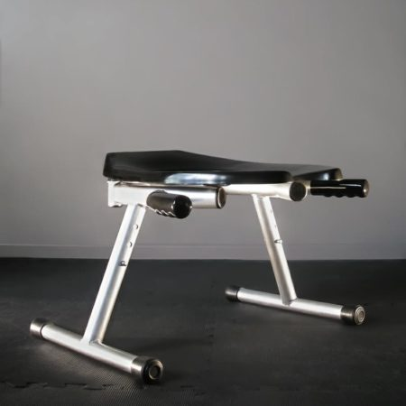 Jimsupport Adjustable Fuck Bench Leather 64 Ten
