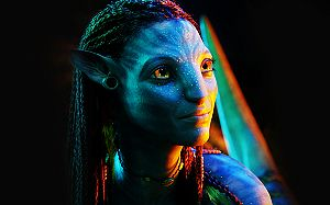 Amazing HD Wallpapers of the 3D epic movie Avatar @ Leawo ...