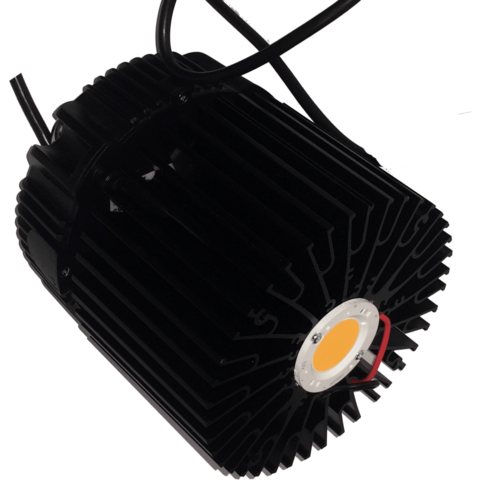 Optic 2 Led Grow Light