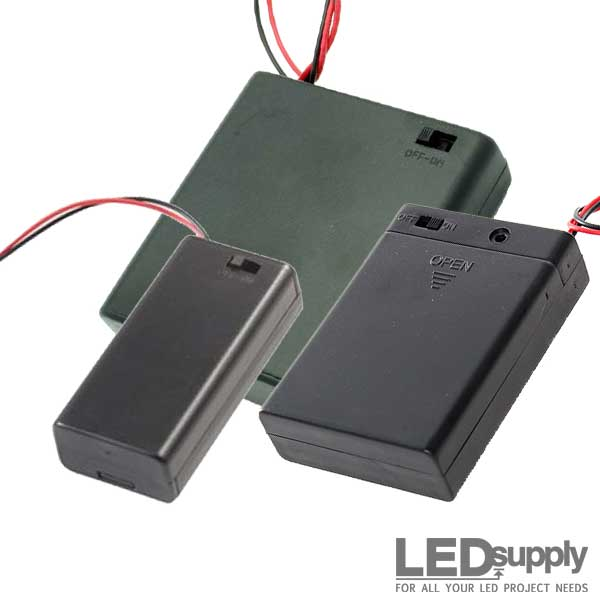 Battery Picture Light