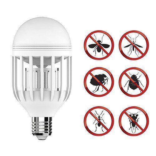 Zapper Light Bulb Trick