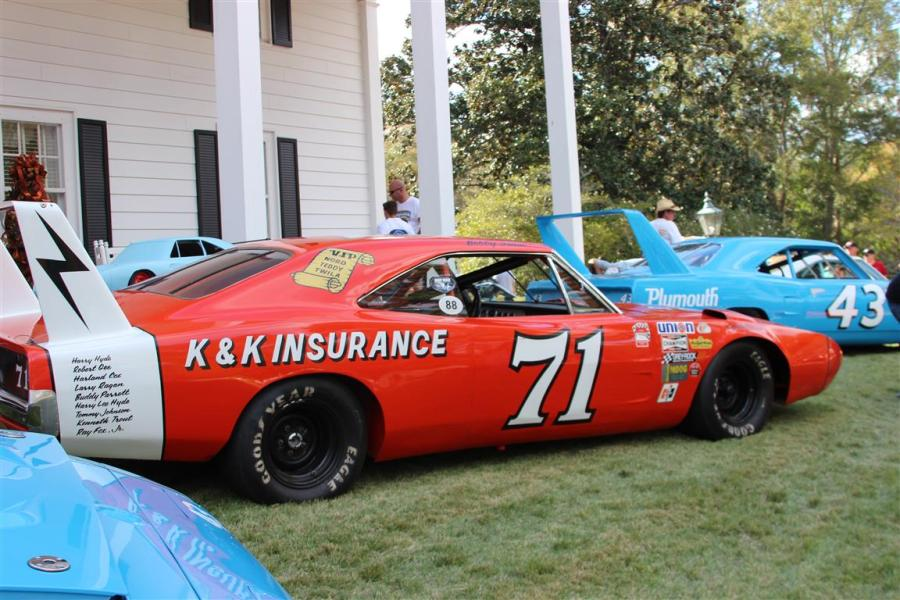 1969 Dodge Daytona Wind Tunnel Model   Information on collecting     1969 Dodge Charger Daytona driven by 1970 Nascar Champion Bobby Issac