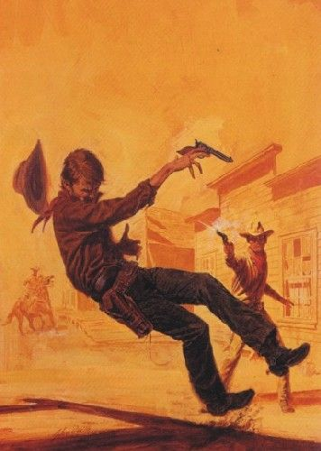 Charlie Storms A Failed Gunfighter Legends Of America