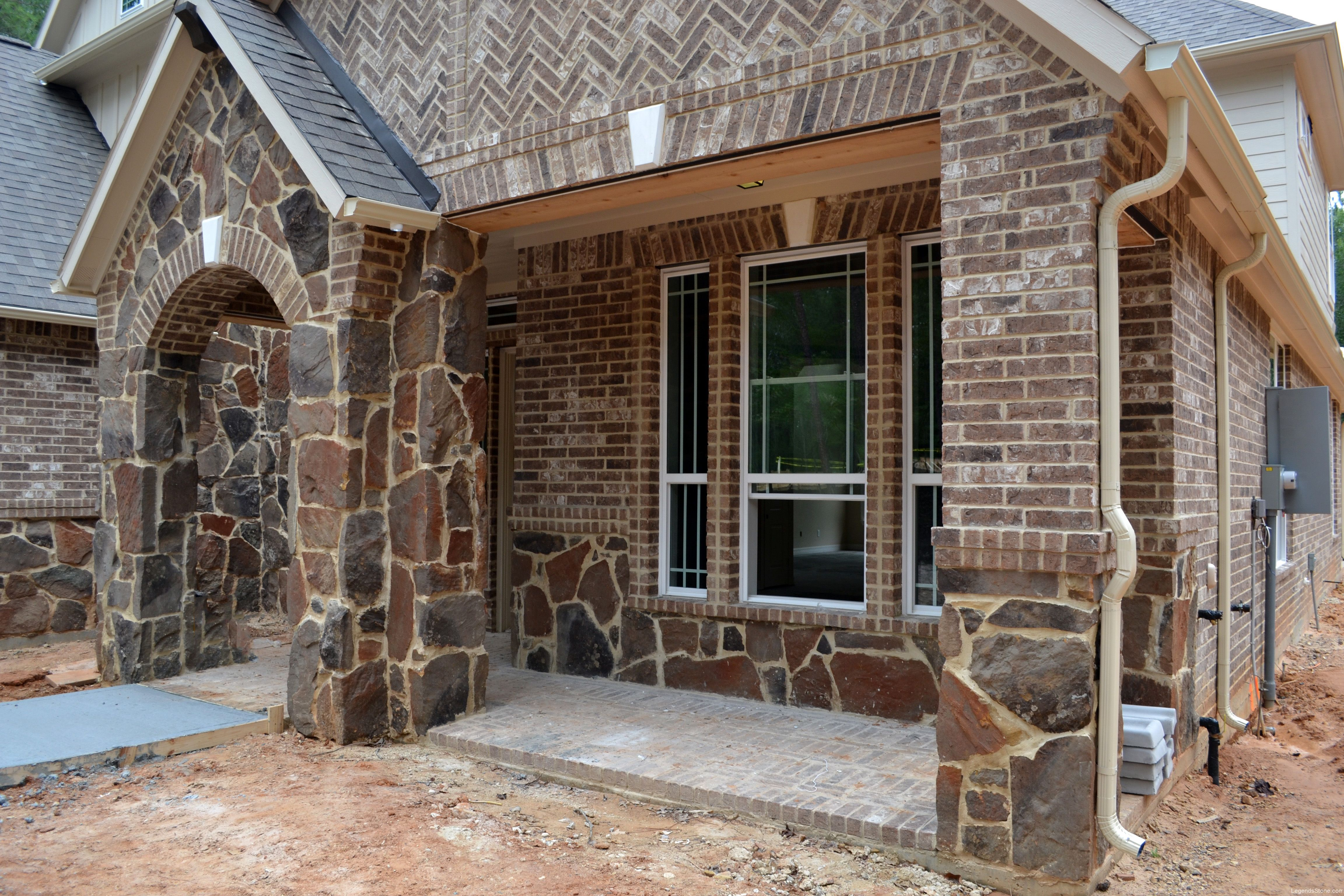 Old Hickory Fieldstone Legends Stone Natural Stone