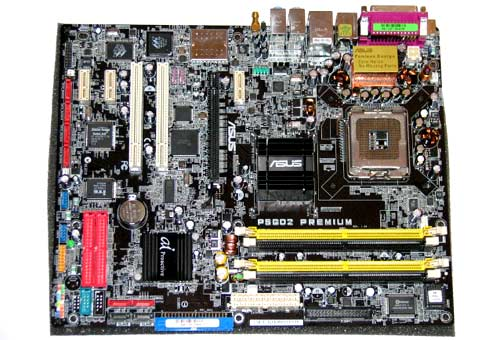 Asus P5gd2 Premium Motherboard Legit Reviewsintroduction