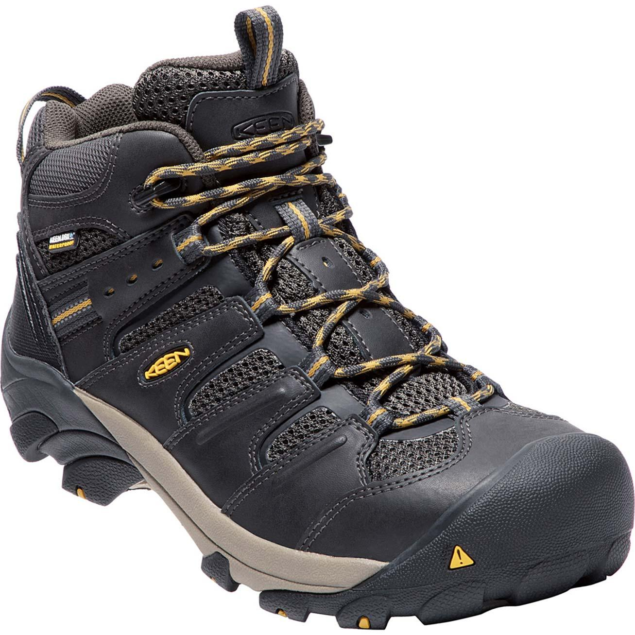 Keen Shoes Size 5