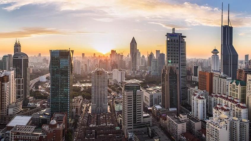 Shanghai L E K Consulting