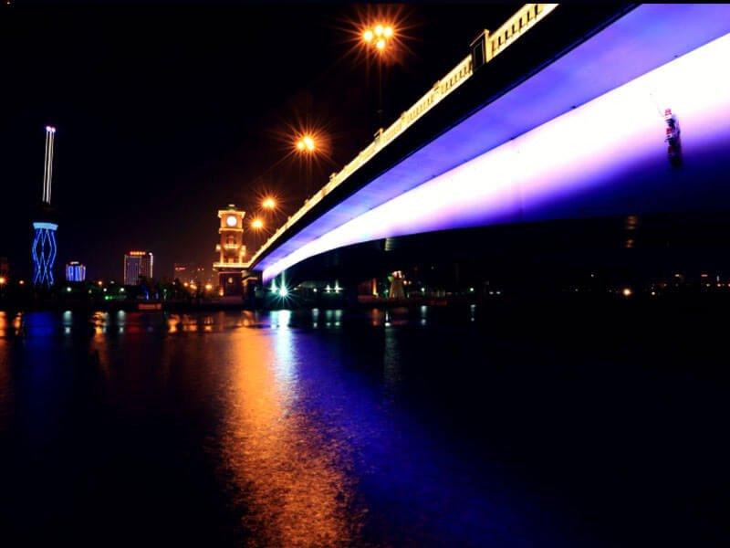 Led Flood Light Fixtures