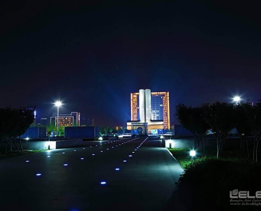 China Led Lighting Manufacturers