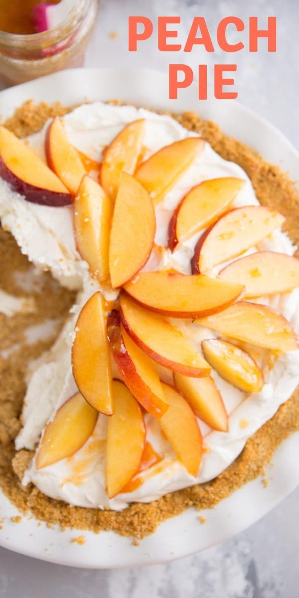 peach pie title