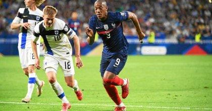 Stade Brestois.  Injured within the nationwide group, Jere Uronen didn't practice this Thursday – Stade Brestois