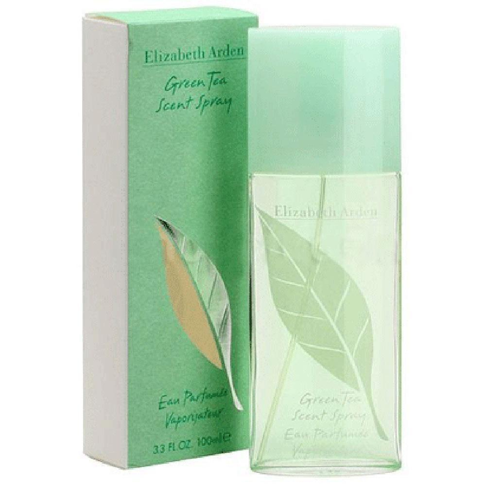 Elizabeth Arden Green Tea Scent Spray Review