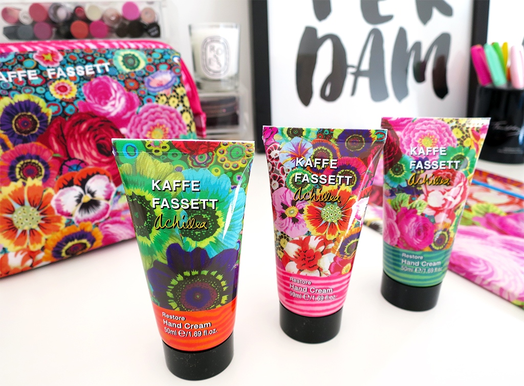 Kaffe Fassett Handcream Trio