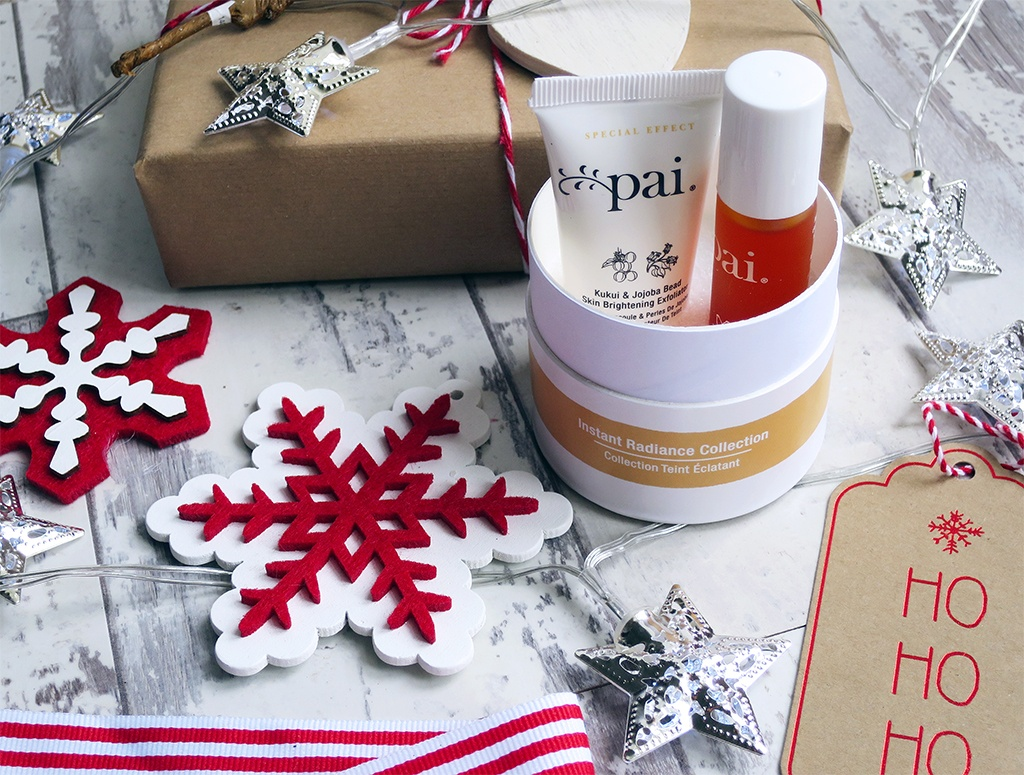 Pai Instant Radiance Gift Set