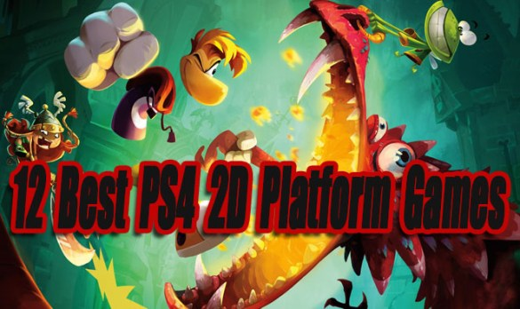 12 Best PS4 2D Platform Games So Far   Level Smack 12 Best PS4 2D Platform Games So Far