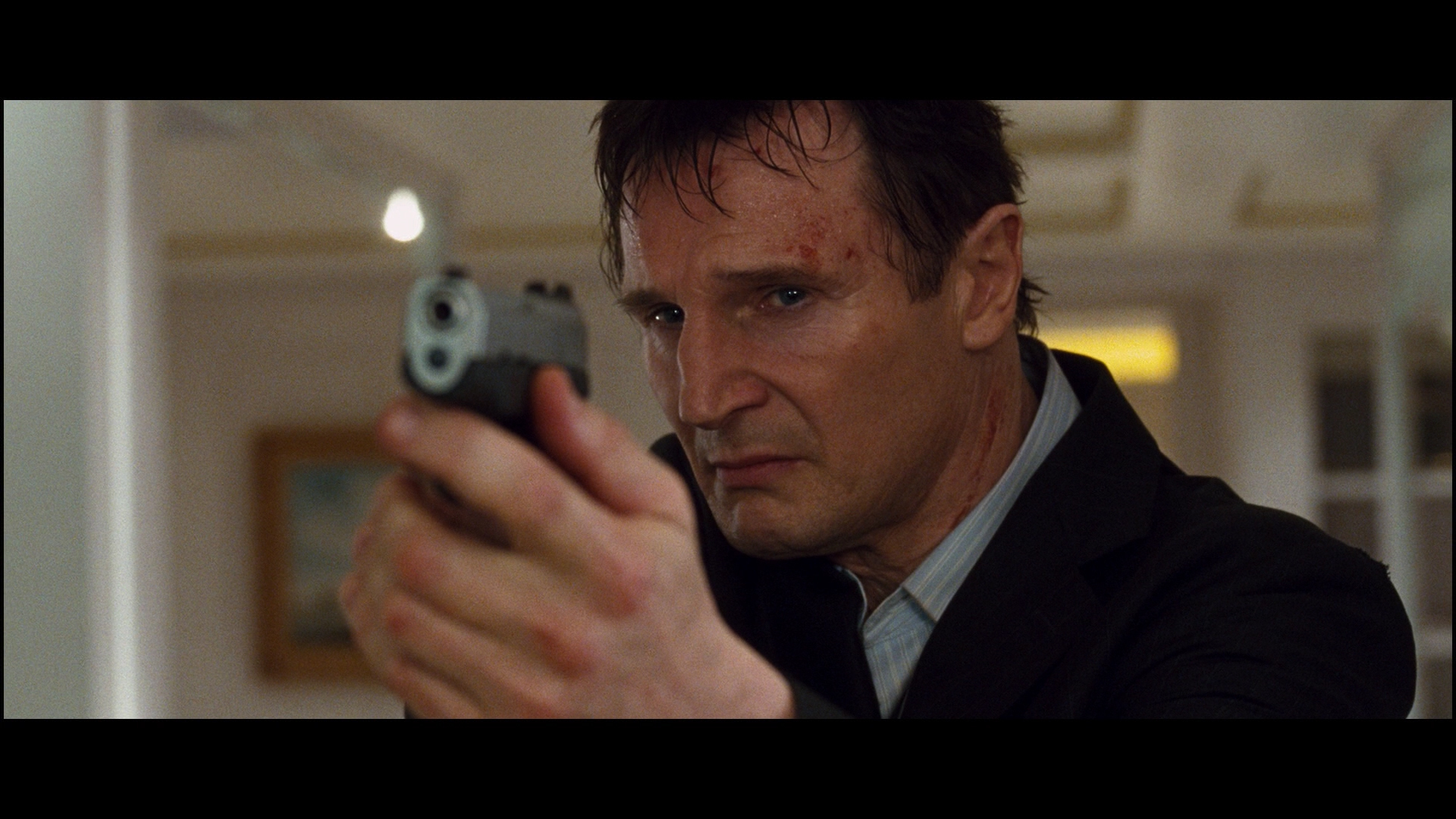 The Essential Liam Neeson - Lifestyle For Men Magazine ...