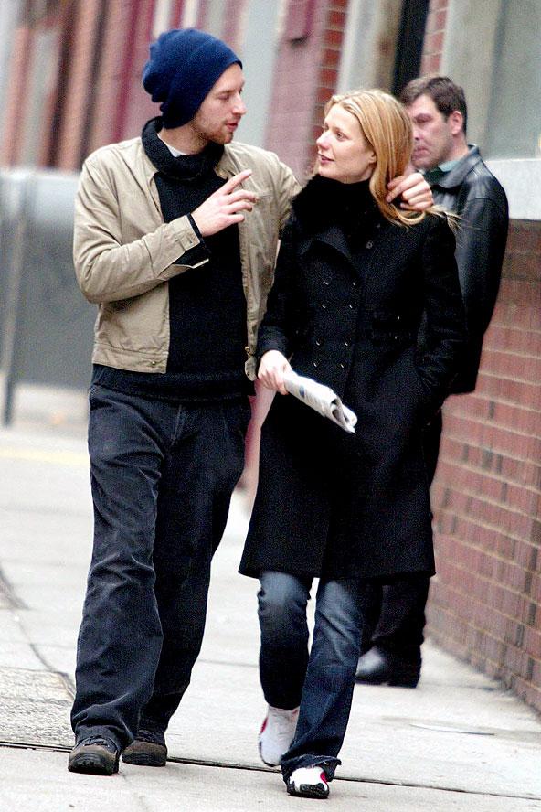 Bradd Pitt's Ex-Wife Gwyneth Paltrow Says Her Ex-Husband ...