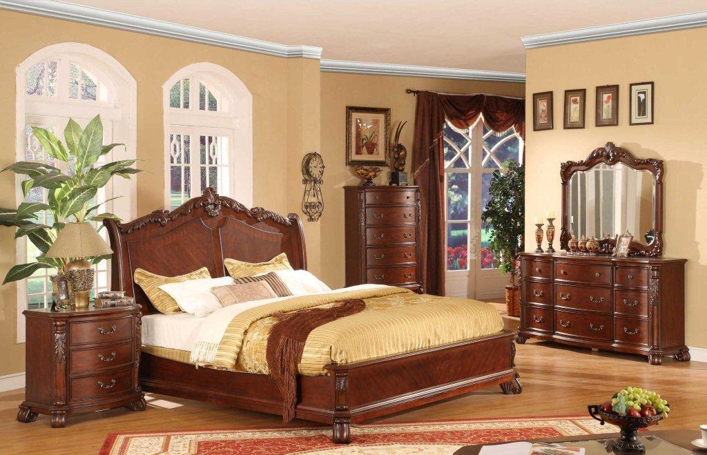 Liberty Bedroom Furniture
