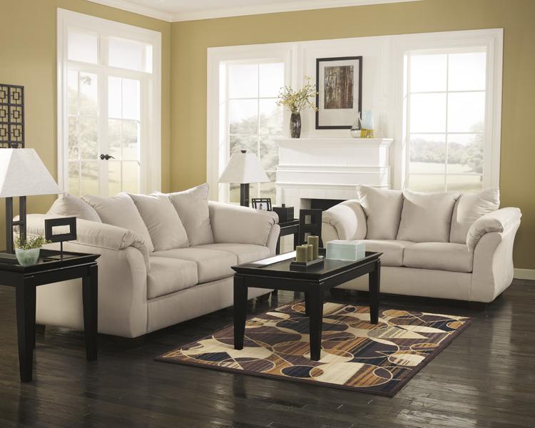 How Set Living Room Furniture