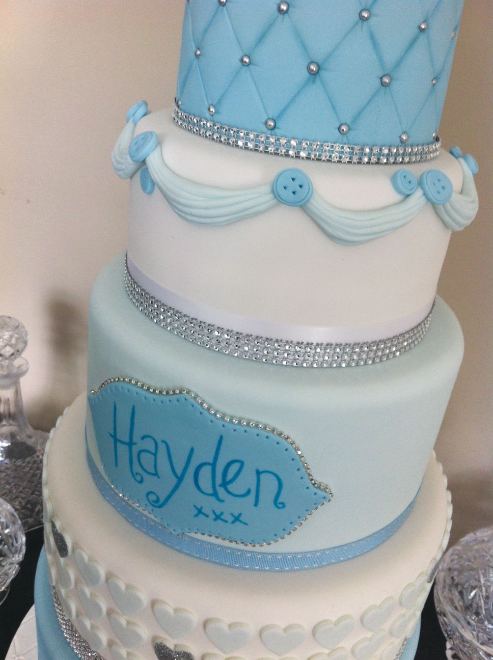 Licky Lips Cakes Wedding Cakes