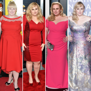Rebel Wilson Archives - Life & Style