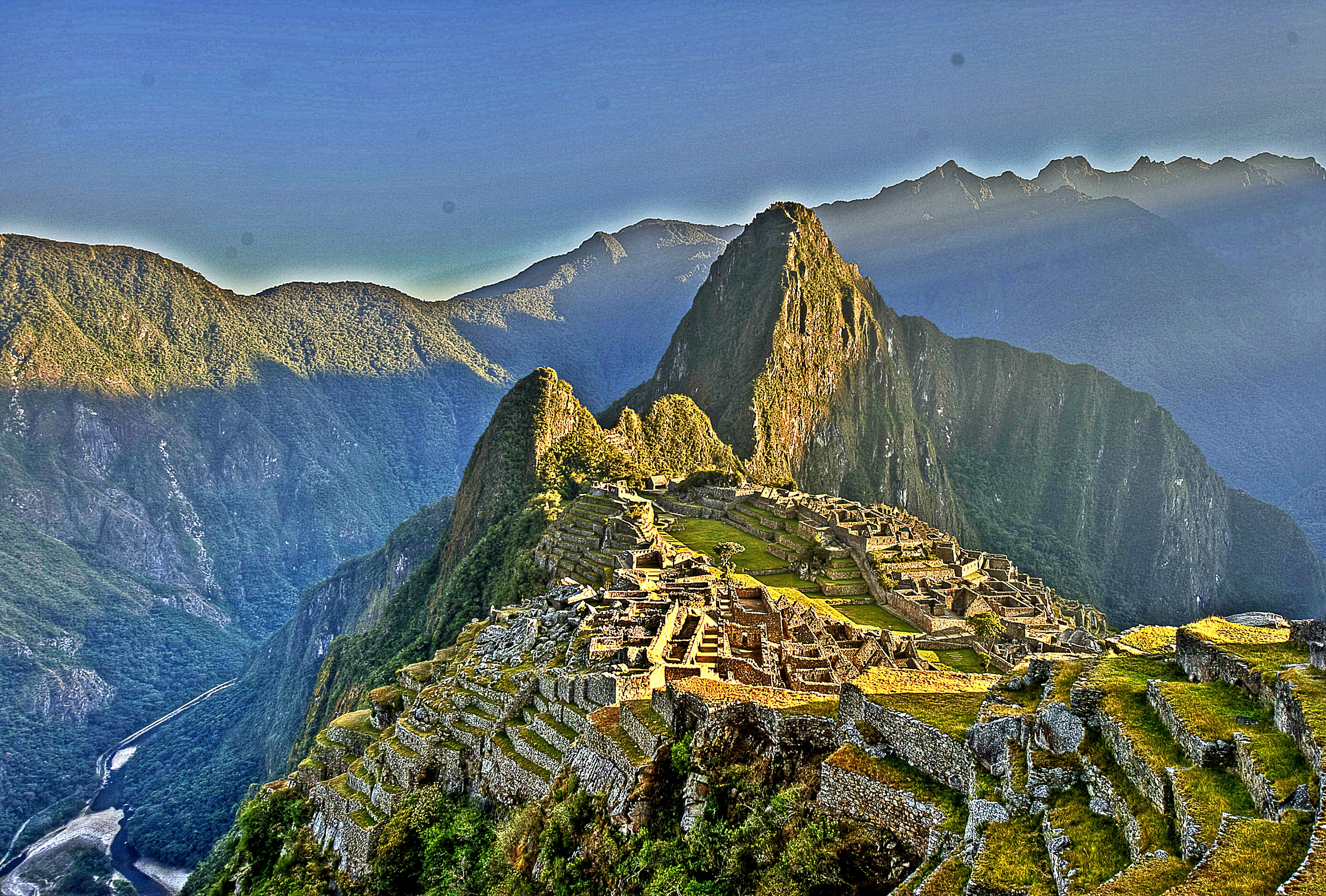 The 15 Most Beautiful Places On Earth That Often Lead To ...