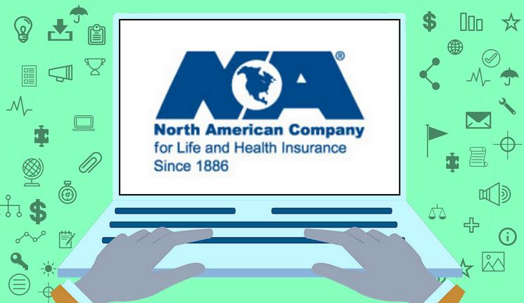 north american company - 745×431