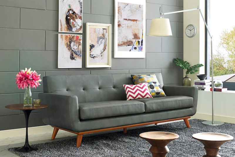 Living Room Cheap Decorating Ideas