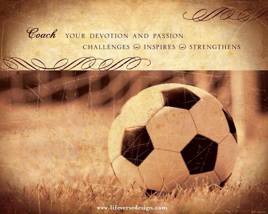 Football Passion Quotes