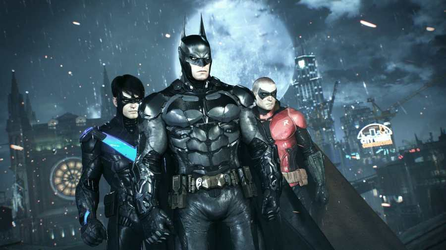 Return to Arkham  Ranking the Games in the Best Batman Franchise Ever