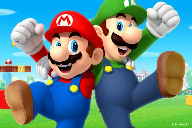 Top 8 Super Mario Bros Games for the PC